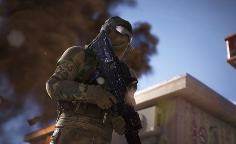 Ghost Recon: Wildlands Special Operation 3 Releases Today