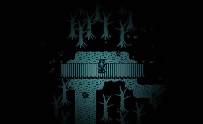 She Dreams Elsewhere is a Surreal Adventure JRPG that Look as Weird as it Sounds