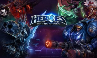 Heroes Of The Storm 2019 Esports Canceled; Development To Scale Back
