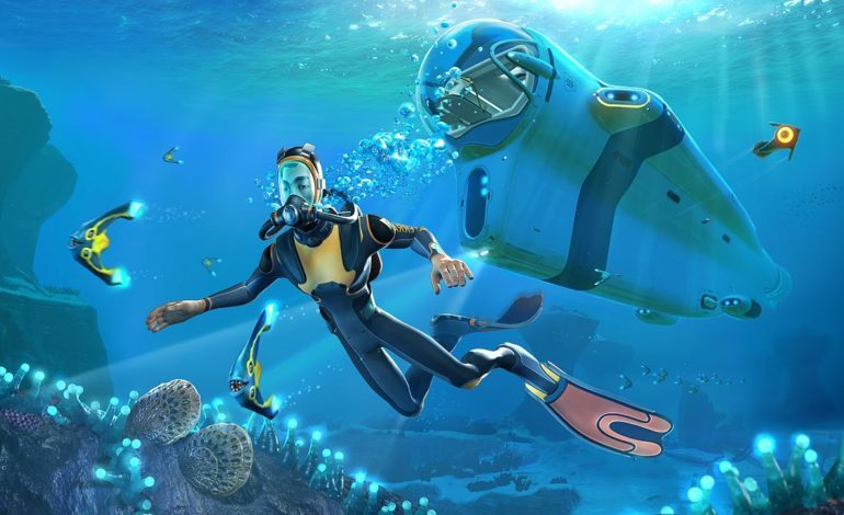 New Mod Allows Co-Op Play in Subnautica