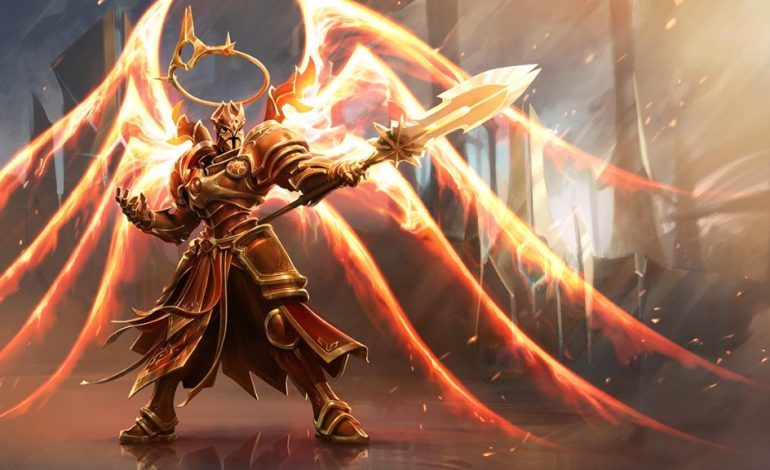 Imperius Comes to Heroes of the Storm PTR in the New Year