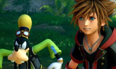 Kingdom Hearts 3 Leaks Online Over A Month Before Release