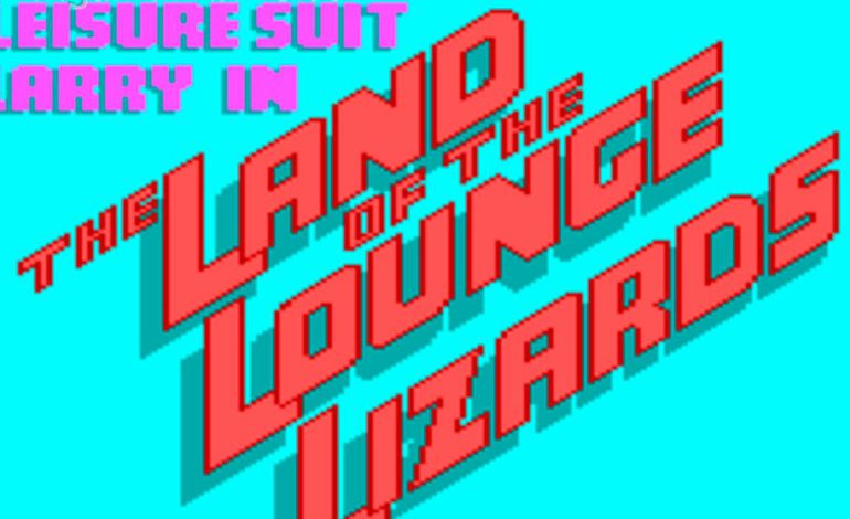 Original Creator Of Leisure Suit Larry Puts Source Code For Auction