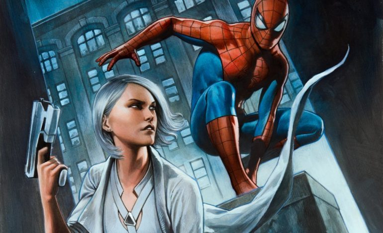 New DLC Trailer For Marvel's Spider-Man Teases Silver Sable's Return & The Conclusion To The City That Never Sleeps