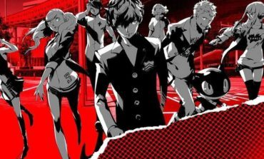 Best Buy Leaks Point to Persona 5, Metroid Prime Trilogy, and A Link to the Past All Coming to Nintendo Switch