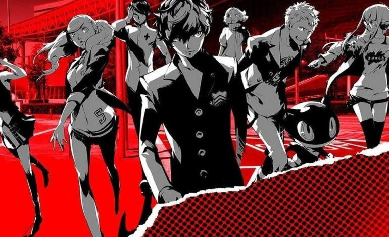 Persona Series Reaches 10 Million Sales