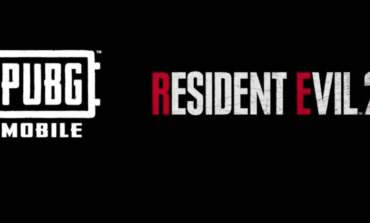 Resident Evil 2 and PUBG Mobile Teaming Up For a Bizarre Crossover