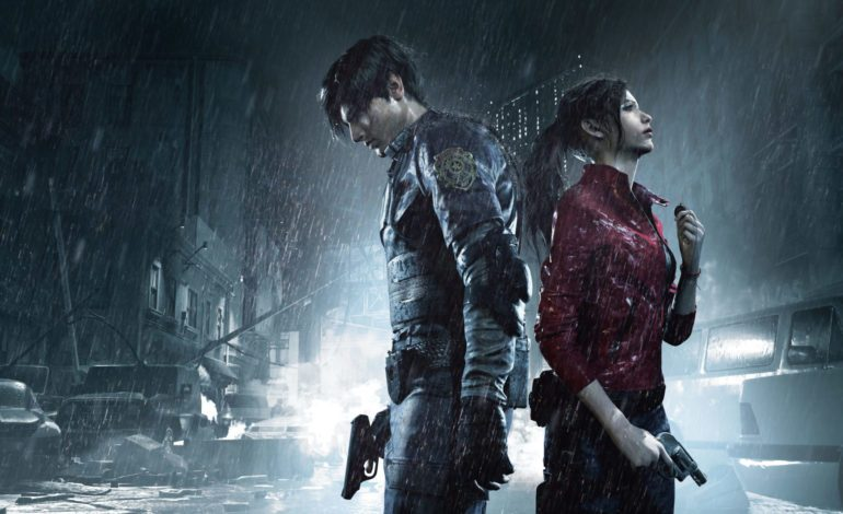 Resident Evil 2 Timed Demo Will Be Playable Soon