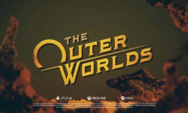 Obsidian's Newest Title is Sci-Fi RPG The Outer Worlds