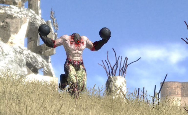 Serious Sam Collection Rated By ESRB For PS4 And Xbox One