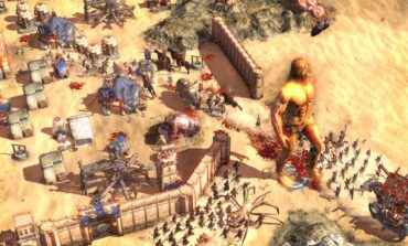 RTS Conan Unconquered Coming in 2019