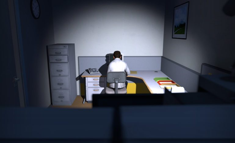 Stanley Parable Announced for Consoles with Ultra Deluxe Edition