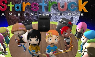 Starstruck Combines Musical Adventure with Wanton Destruction