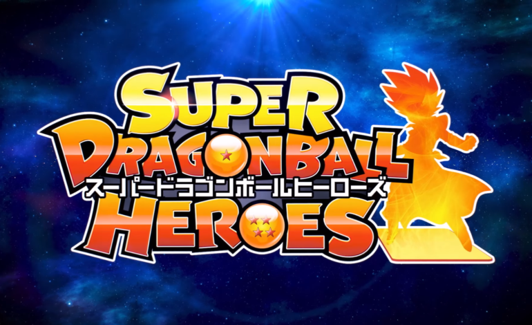 Super Dragon Ball Heroes World Mission Will Release In North America