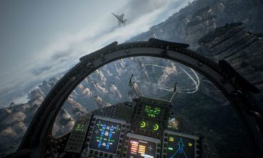 Ace Combat 7: Skies Unknown to Finally Release Next Month with VR
