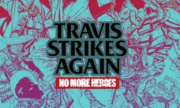 New Trailer Released For Travis Strikes Again: No More Heroes