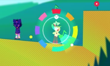 Steam Bug Prevented Wandersong from Being Considered 'Real'