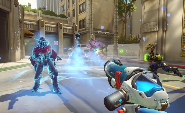Blizzard Bans and Punishes Over 18,000 South Korean Overwatch Accounts
