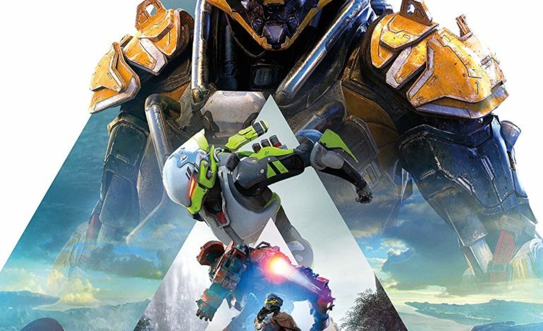 General Manager Casey Hudson Talks About How Anthem Began And It's Future Ahead Of The Demo's Release
