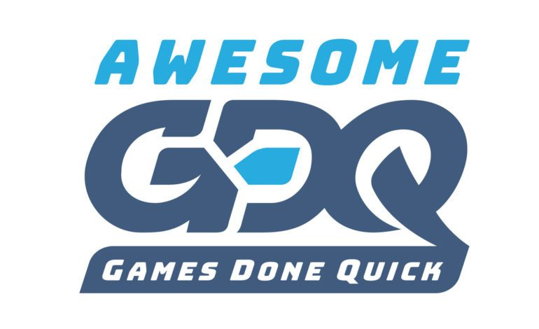 Awesome Games Done Quick Raises Over $2.3 Million for Charity