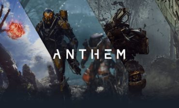 "BioWare is ""100% Committed"" to Anthem, Developing New Content"
