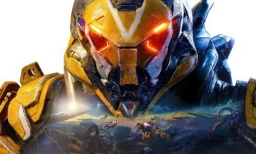 Bioware's Anthem Underperforms in Physical Copies Sold