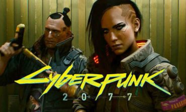 Cyberpunk 2077 Head Writer Sebastian Stepien Joins Blizzard