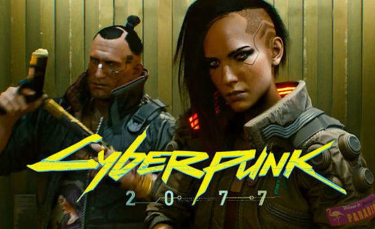 Cyberpunk 2077's Multiplayer Mode May be Monetized
