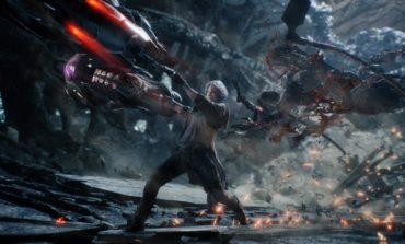Devil May Cry V Getting New Demo Next Month