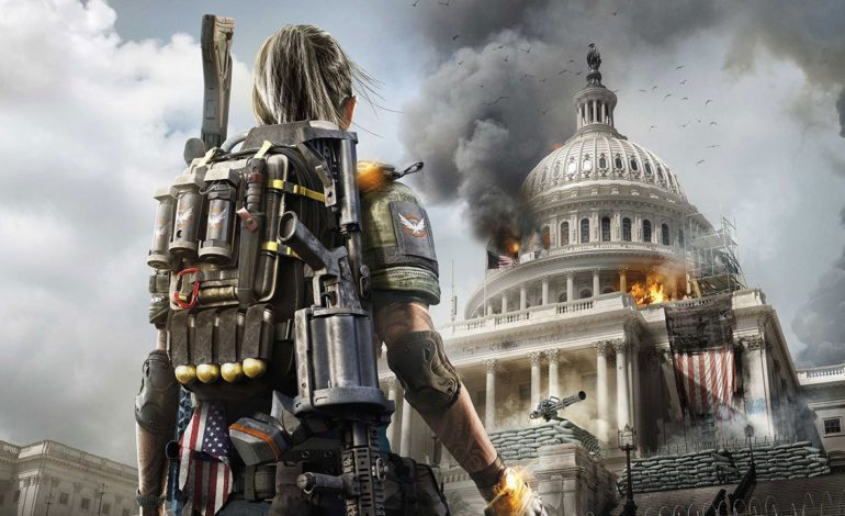 Ubisoft Reports Strong Profits, Talks About The Division 2's Epic Exclusitivity