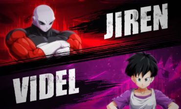 Dragon Ball FighterZ Season 2 Announced, Adds Jiren, Videl, Broly, SSGSS Gogeta, and more