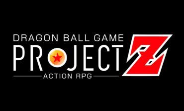 New Dragon Ball Action RPG Announced