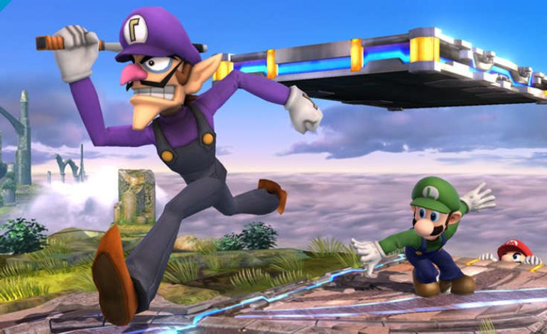 Nintendo is Aware That Fans Want Waluigi in Super Smash Bros. Ultimate