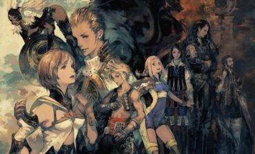 Final Fantasy X, X-2, and XII Announced for the Xbox One and Nintendo Switch, Launches This April