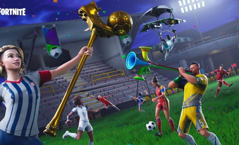 Liverpool CEO Peter Moore Says Games Like Fortnite are Detracting from Soccer Viewership