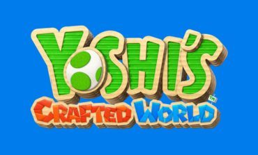 Nintendo Drops Story Trailer and Launch Date for Yoshi's Crafted World