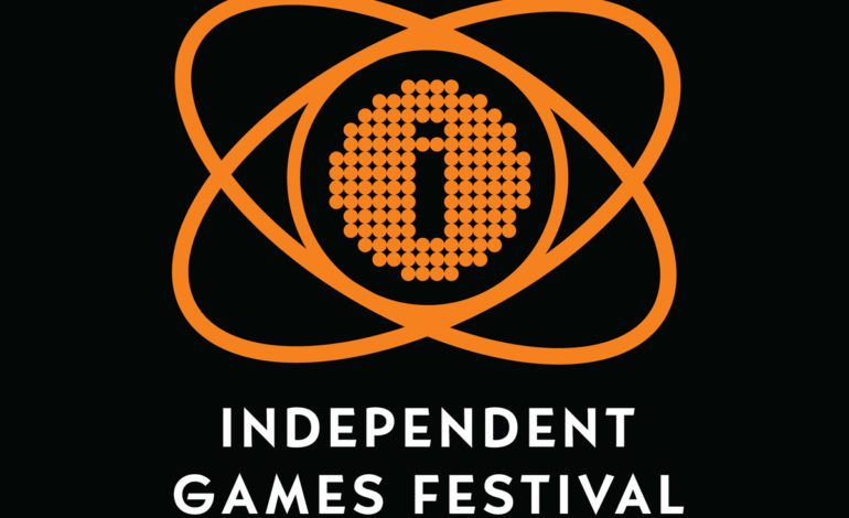 Independent Games Festival Releases List of Nominees