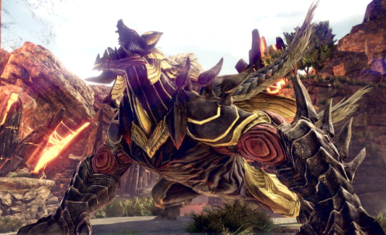 God Eater 3 Released the Latest Trailer Before Launch