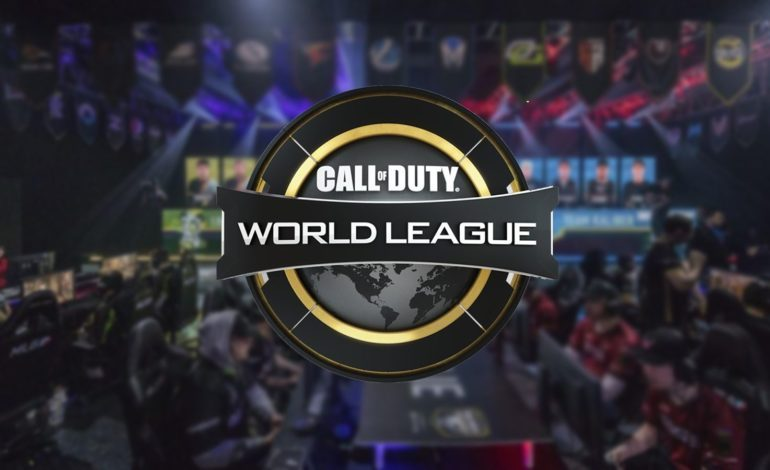 2019 CWL Pro League Roster Finalized After Qualifier Wraps Up
