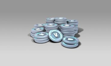 Reports of Money Laundering Using Fortnite V-Bucks Surface
