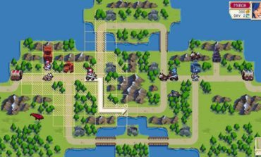 Wargroove Officially Releases Next Week