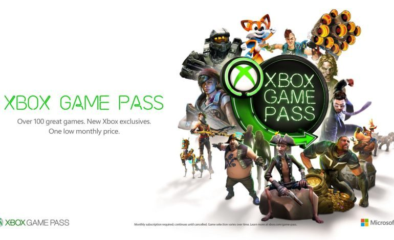 Six Games Leaving Xbox Game Pass Library in May