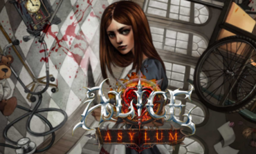 American McGee Is Hard at Work, Conceptualizing Alice: Asylum, the Possible Third Installment of the Alice Series
