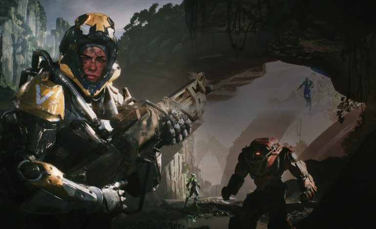 Lead BioWare Devs Step Away From Anthem To Focus On Dragon Age 4