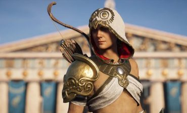 Assassin's Creed Odyssey to Change DLC Cutscenes and Dialogue Over Forced Romance Backlash
