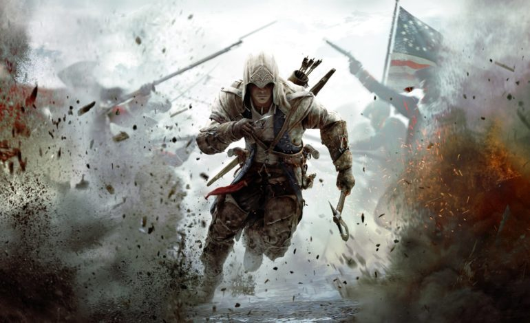 Assassin's Creed III Remaster Apparently Coming To Nintendo Switch