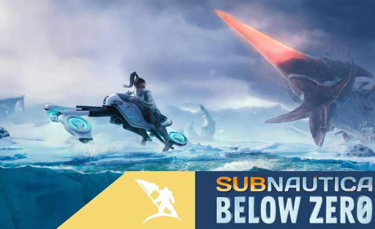 Subautica: Below Zero's Early Access Goes Live With Unknown Worlds Livestream Showcasing the Game