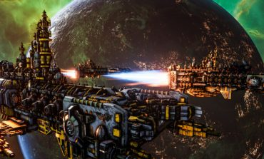 Battlefleet Gothic: Armada 2 Reveals Campaign Trailer Ahead of January Launch