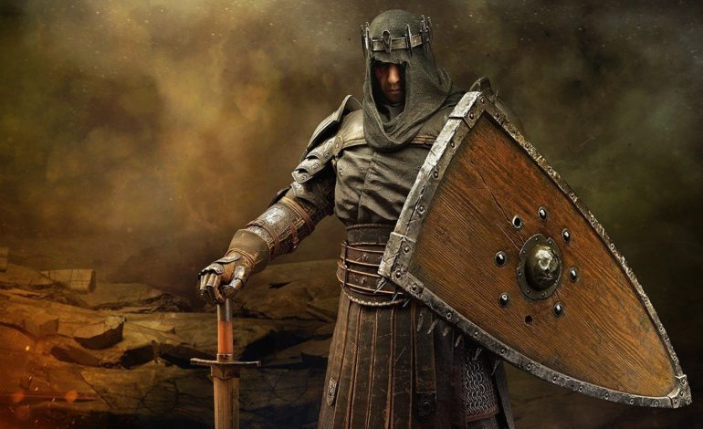 For Honor Advances With the Year of the Harbinger