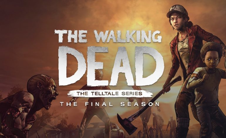 Skybound Reveals Brand New Trailer for The Walking Dead: The Final Season Episode 3